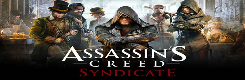 Assassin's Creed Syndicate Télécharger