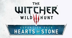 The Witcher 3 Hearts of Stone Télécharger
