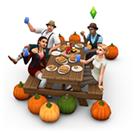 Les Sims 4 Accessoires Effrayants Télécharger