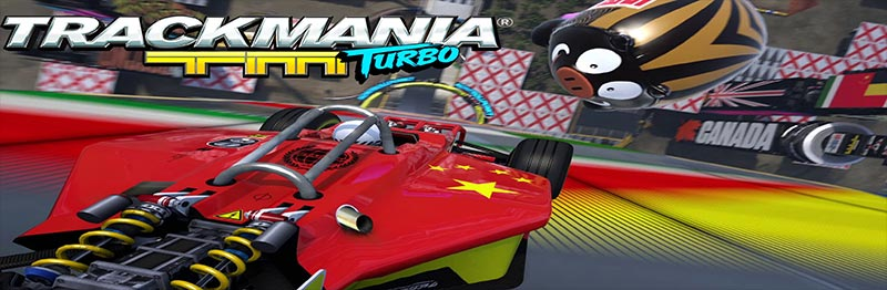 Trackmania Turbo Télécharger
