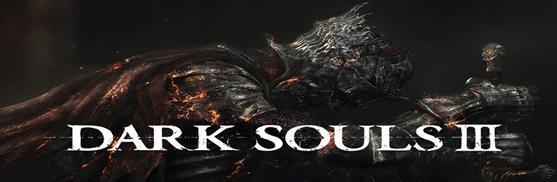 Dark Souls III Télécharger