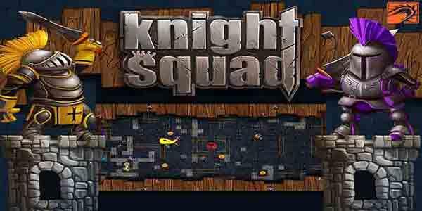 Knight Squad Gratuit Télécharger