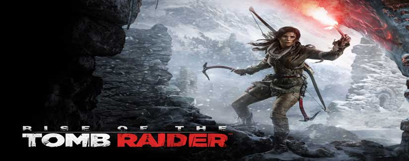 Rise of the Tomb Raider Télécharger