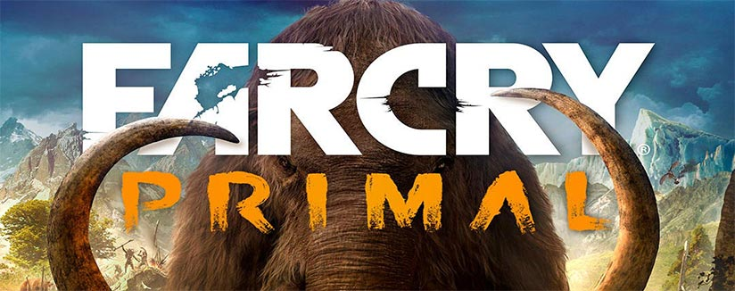 Far Cry Primal Télécharger PC