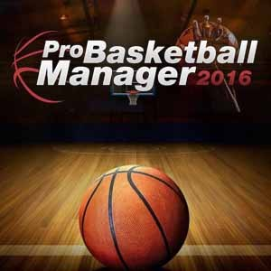 Pro Basketball Manager 2016 Télécharger PC