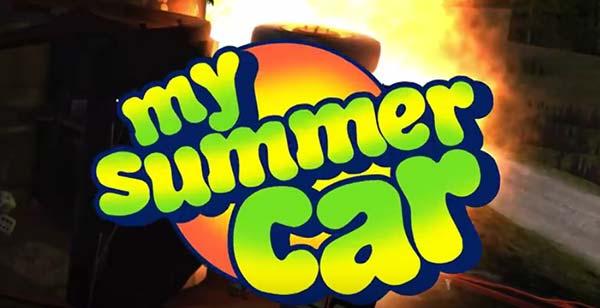 My Summer Car Telecharger