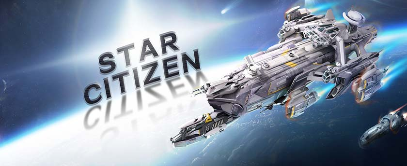 Star Citizen Telecharger