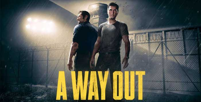 A Way Out Gratuit