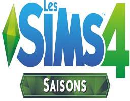 Gratuit Les Sims 4 Saisons