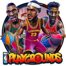 NBA Playgrounds 2 Telecharger PC