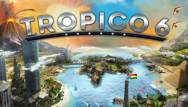 Tropico 6 Gratuit pc