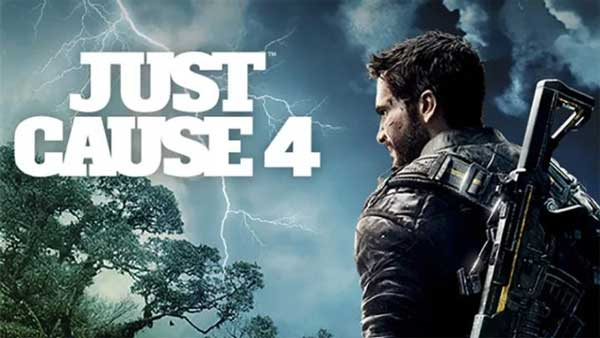 just cause 4 gratuit