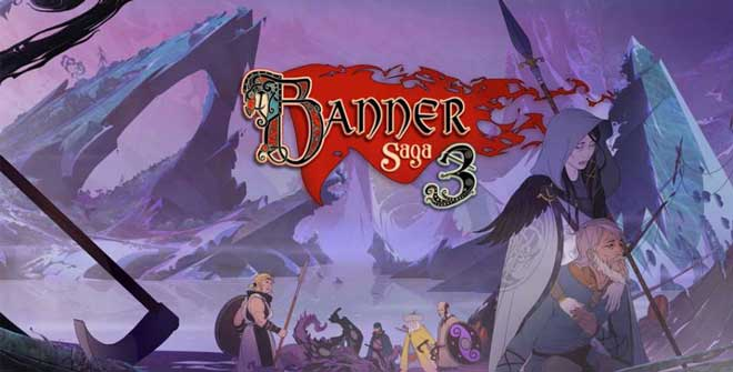 The Banner Saga 3 gratuit