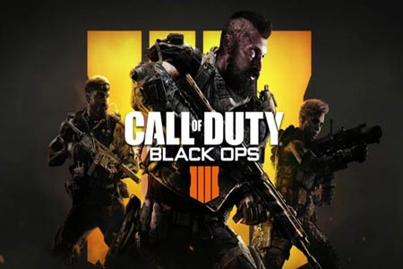 bvCall of Duty Black Ops 4 gratuit