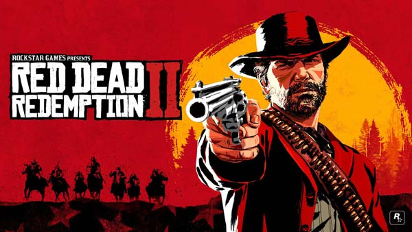 Red Dead Redemption II Télécharger PC