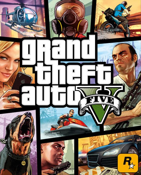 Télécharger GTA 5 pc