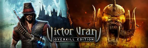 Victor Vran Overkill Edition PC Téléchargement Gratuit