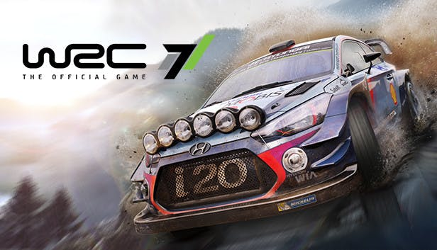 WRC 7 PC Full Version Télécharger