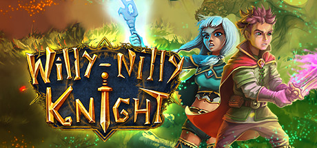 Willy Nilly Knight PC Télécharger la version complète