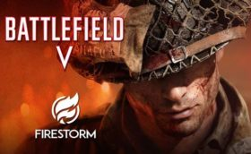 Battlefield V Firestorm Codex Télécharger