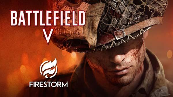 Battlefield V Firestorm Codex Télécharger