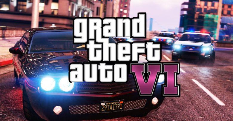 Grand Theft Auto 6 pc jeu complet