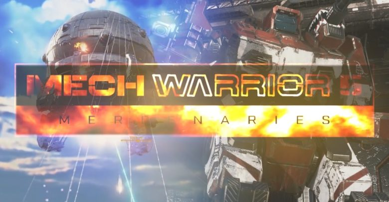 MechWarrior 5 Mercenaries PC Télécharger complet