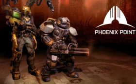 Phoenix Point Codex