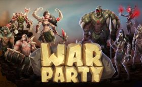 Warparty Gratuit