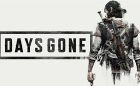 Days Gone Télécharger