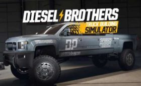 Diesel Brothers The Game Gratuit