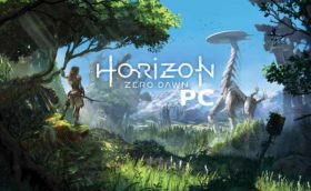 Horizon Zero Dawn Gratuit PC