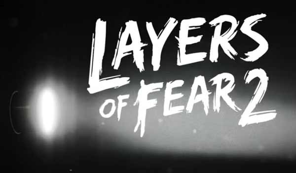 Layers of Fear 2 Gratuit