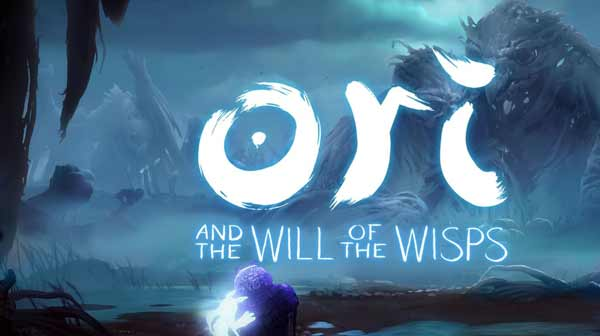 Ori and the Will of the Wisps Gratuit