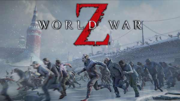 World War Z Gratuit PC