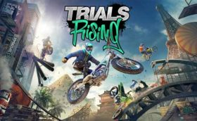 Trials Rising Gratuit