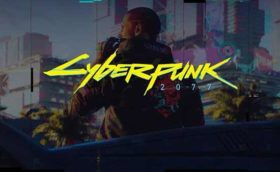 Cyberpunk 2077 Gratuit