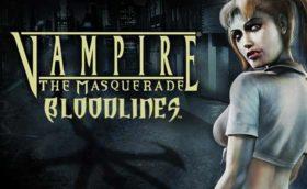 Vampire The Masquerade Bloodlines Gratuit