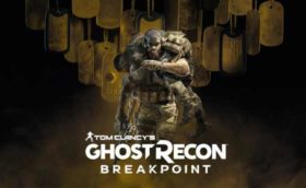 Ghost Recon Breakpoint Gratuit
