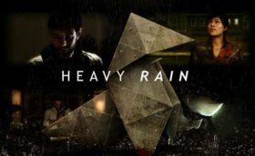 Heavy Rain Gratuit
