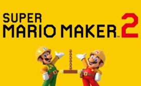 Super Mario Maker 2 Gratuit