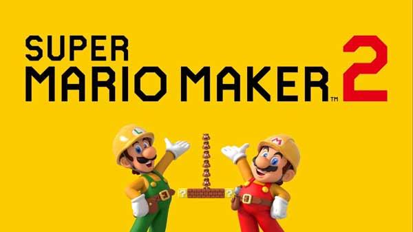 Super Mario Maker 2 Gratuit
