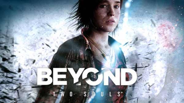 Beyond Two Souls Gratuit