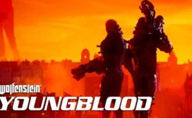 Wolfenstein Youngblood Gratuit