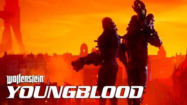 Wolfenstein Youngblood Gratuit