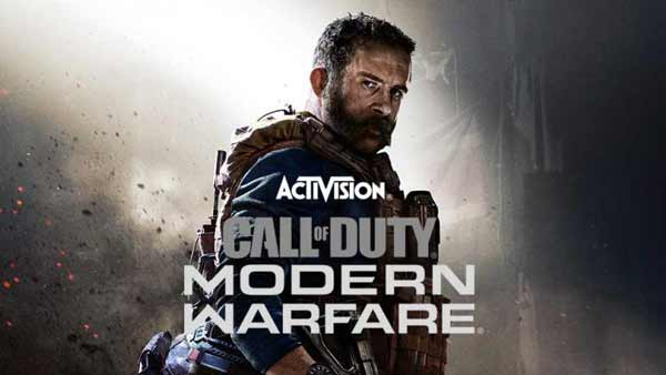 Call of Duty Modern Warfare 2019 Gratuit