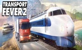 Transport Fever 2 Gratuit