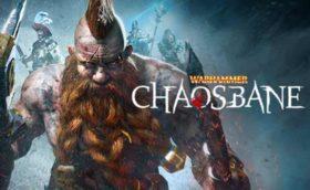 Warhammer Chaosbane Gratuit
