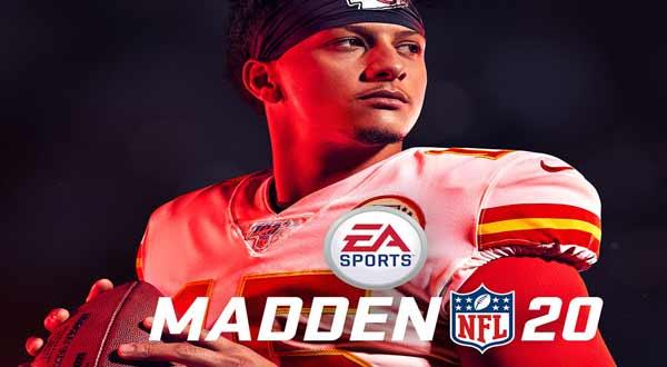 Madden NFL 20 Gratuit