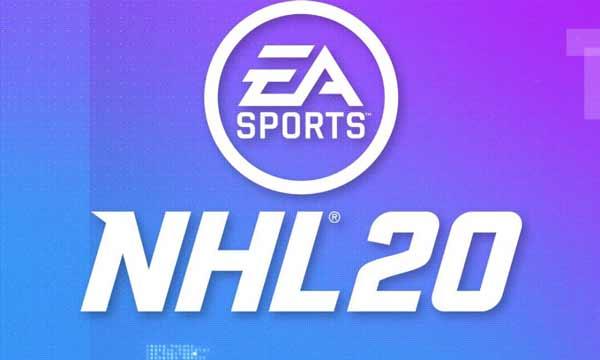 NHL 20 Gratuit